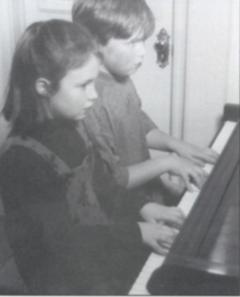 Homeschoolers taught by Mrs Stewarts Piano Lessons for Preschool, Adults, Children, Teachers and Homeschooling